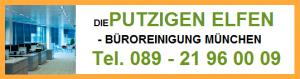 Büroreinigung München