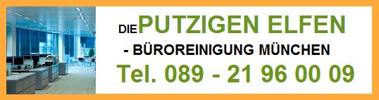 Büroreinigung München - Büroreinigung München Preise - Putzfirma München Preise