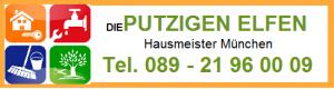 Hausmeister München preise
