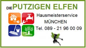 Hausmeisterservice München ost