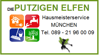 Hausmeisterservice München ost - Hausmeister München Preise – Facility Management München günstig