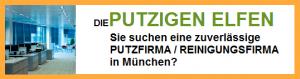 Putzfirma München preise